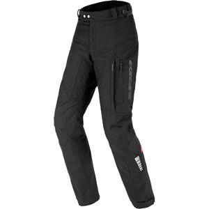 Spidi H2Out Outlander Motorsykkel tekstil bukser L Svart