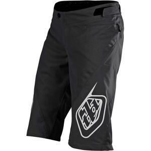 Troy Lee Designs Sprint Shorts 36 Svart