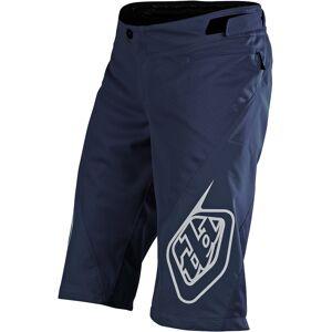 Troy Lee Designs Sprint Shorts 32 Blå