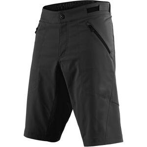 Troy Lee Designs Skyline Shell Sykkel Shorts 32 Svart