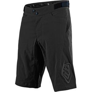 Troy Lee Designs Flowline Sykkel Shorts 32 Svart