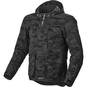 Macna Rival Motorsykkel tekstil jakke M Flerfarget