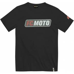 FC-Moto Ageless T-shirt S Svart
