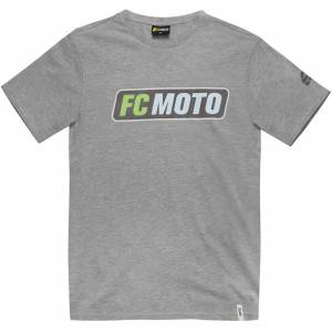 FC-Moto Ageless T-shirt 3XL Grå