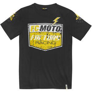 FC-Moto Crew T-shirt 2XL Svart