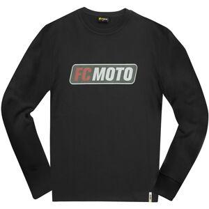 FC-Moto Ageless Langermet skjorte 3XL Svart