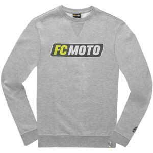 FC-Moto Ageless-SW Genser S Grå