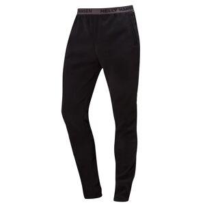 Helly Hansen Mens Daybreaker Fleece Trouser Black XXL