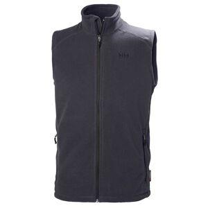 Helly Hansen Mens Daybreaker Fleece Vest Navy M