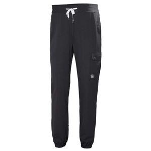 Helly Hansen Herre Campfire Trousers Turbukse Svart XL