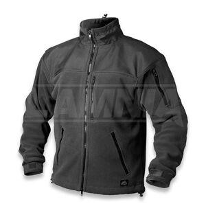 Helikon-Tex Classic Army Fleece XL jacket, svart
