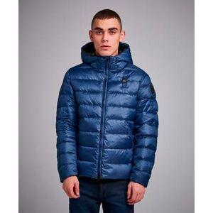 Blauer Light Weight Down Jacket Blå