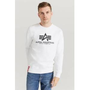 Alpha Industries Sweatshirt Basic Sweater Vit