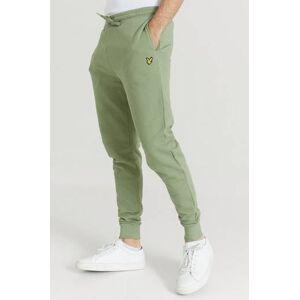 Scott Lyle & Scott Joggers Skinny Sweatpant Grön  Male Grön