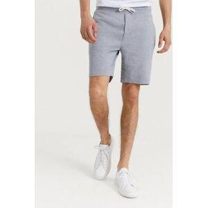 Gant Shorts Heavy Jersey Shorts Grå