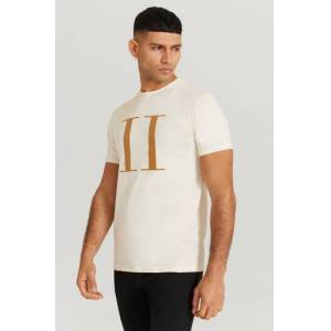 Les Deux Stayhard X Les Deux - Encore T-Shirt Vit  Male Vit