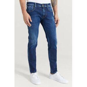 Replay Jeans Anbass Blå