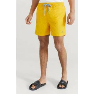 Gant Badshorts Basic Swim Shorts Classic Fit Gul