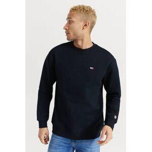 Tommy Hilfiger Sweatshirt TJM Tommy Classics Crew Svart