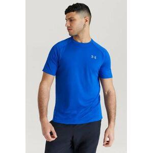 Under Armour T-Shirt Ua Tech 2.0 Ss Tee Blå  Male Blå