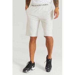 Polo Ralph Lauren Shorts Loopback Jersey Shorts Grå  Male Grå