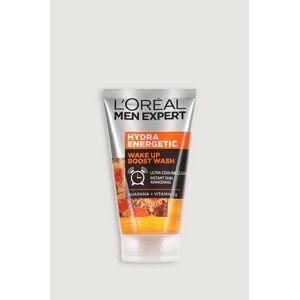 L'Oréal Paris Ansiktsrengöring Wake Up Boost Wash  Male