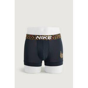 Nike Boxerkalsonger Trunk Svart  Male Svart