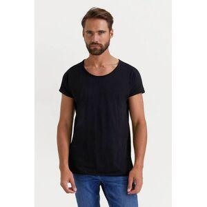 William Baxter T-shirt William Tee Svart