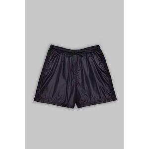 Luke Fracher X Stayhard Mooky Shorts Svart  Male Svart