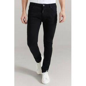 Adrian Hammond Nevada Jeans Svart