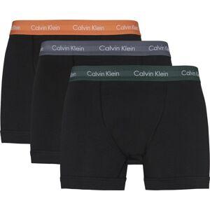 Calvin Klein Underkläder - Classic fit - Orange  - stl S