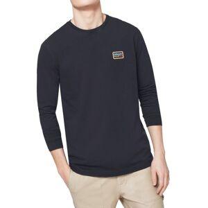 Oakley Factory Pilot Ls Tee - T-shirt - Svart - M