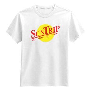 Netshirt.se SunTrip T-shirt - Small