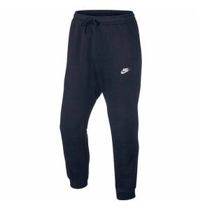 Nike Adult's Tracksuit Bottoms Nike M NSW Jogger FLC Club Svart (Storlek xl - us)