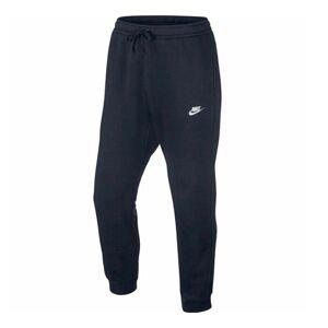 Nike Adult's Tracksuit Bottoms Nike M NSW Jogger FLC Club Svart (Storlek xl - us)