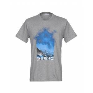 BIKKEMBERGS T-shirt Man