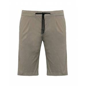 8 by YOOX Bermuda shorts Man