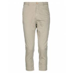 AGLINI 3/4-length trousers Man