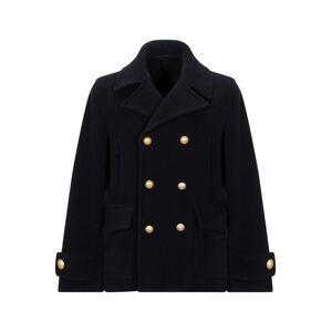 BRIAN DALES Coat Man