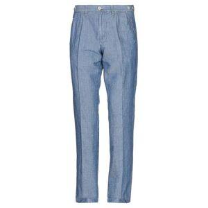 ASPESI Denim trousers Man