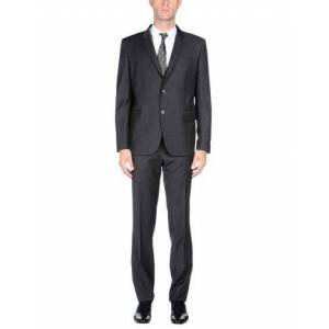 BRIAN DALES Suit Man