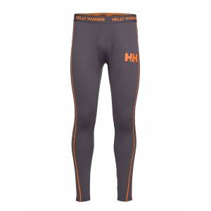 Helly Hansen Hh Lifa Active Pant Base Layer Bottoms Grå Helly Hansen