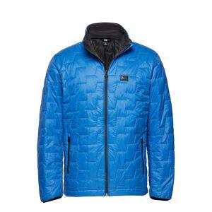 Helly Hansen Lifaloft Insulator Jacket Outerwear Sport Jackets Blå Helly Hansen