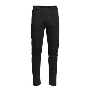 HOLZWEILER Conrad Jeans Aw18 Slimmade Jeans Svart HOLZWEILER