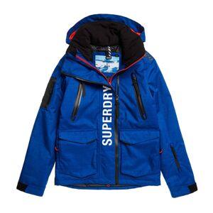 SUPERDRY SPORT® Ultimate Mountain Rescue Herr Skidjacka 46