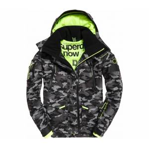 SUPERDRY SPORT® Ultimate Snow Rescue Herr S