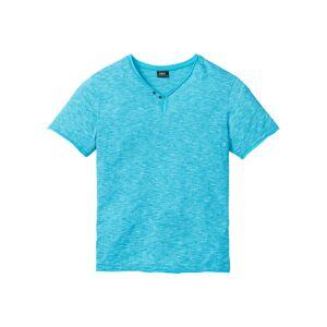 bpc bonprix collection T-shirt med V-ringning