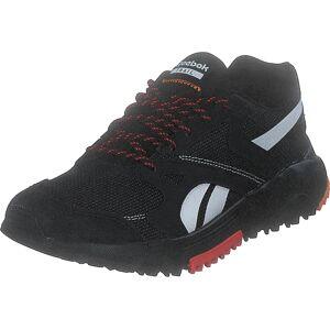 Reebok Lavante Terrain Black/white/instinct Red, Skor, Sneakers och Träningsskor, Sneakers, Svart, Herr, 44