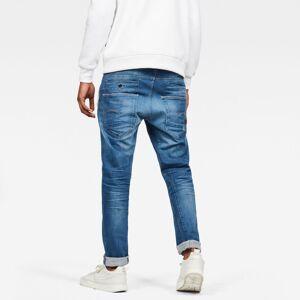 G-Star RAW D-Staq 3D Straight Tapered Jeans