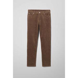 Sunday Corduroy Trousers - Beige